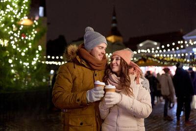 Weihnachtsmarkt Hunsrück