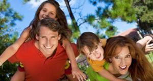 Familienurlaub im Hunsrück